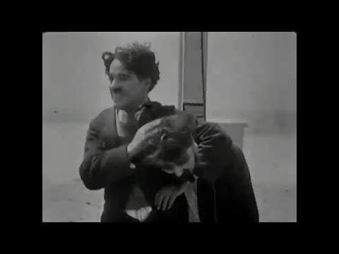 The Laughter King-charlie chaplin (PART III)EPISODE_1
