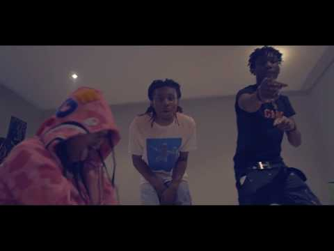 $hreddAintShxt Ft. Kodie Shane - Gang Shxt (Music Video) Shot By: @HalfpintFilmz