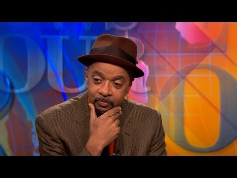 James McBride expands on slavery in 'The Good Lord Bird'