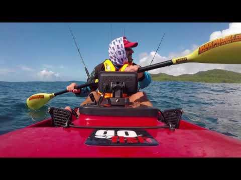 Go Fish Cape Vidal Magic