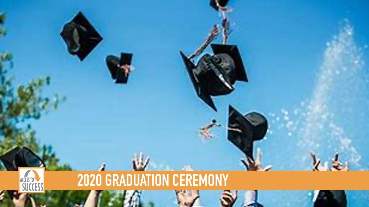 Download Access to Success Graduation 2021