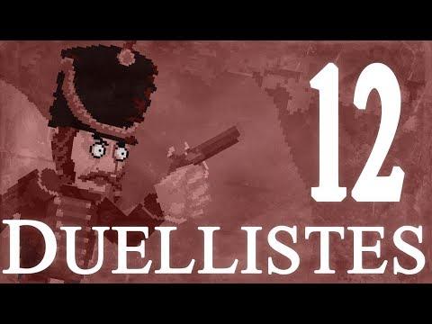 Duellistes Part 12 Menus / Scenes / More Polish - Unity Tutorial (Advanced)