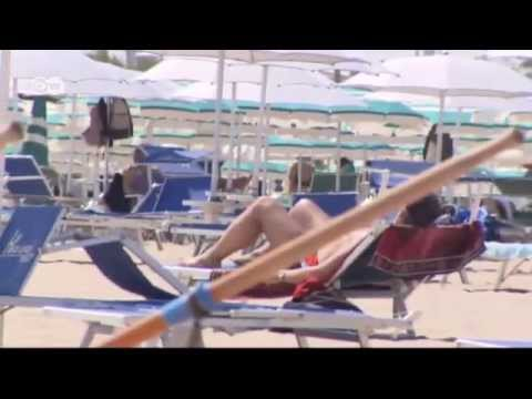 The Resort Town of Rimini in Italy | Euromaxx