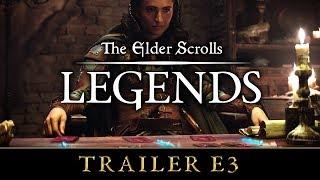 The Elder Scrolls: Legends - Trailer ufficiale E3 2019