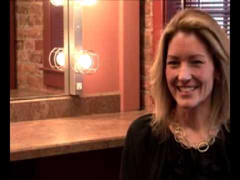A Novel Idea 2010 - An Interview with Kathryn Stockett