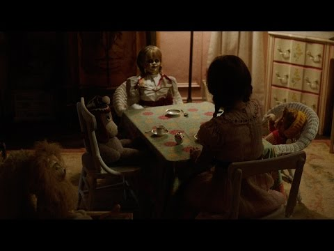 Annabelle 2 - Announcement Tease [HD]