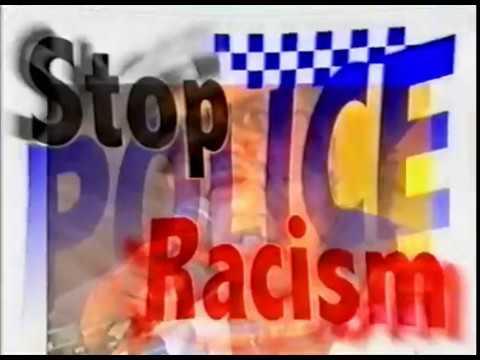 StopPoliceRacism! s0 Opener