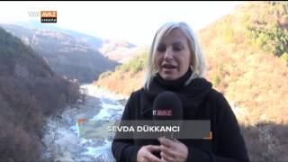 Bulgaristanda Türk Köyleri - Rodop Dağları -  Yatacık Köyü - Balkan Gündemi - TRT Avaz