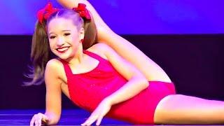 Dance Moms Malibu Audio Swap HD