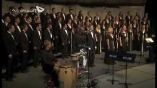 I Will Rise - BYU-H Concert Choir with Alex Boye