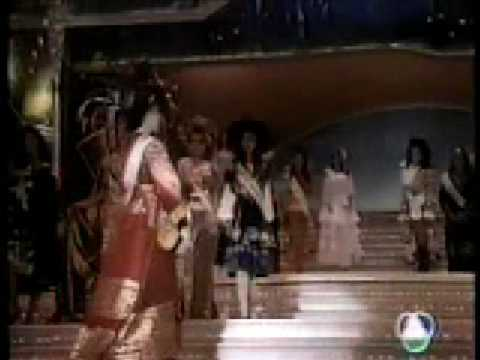 Miss Asia Pacific 1989 - Parade of Nations