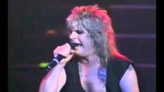 Ozzy Osbourne Mr Crowley Live At Salt Lake City 1984 With Jake E Lee