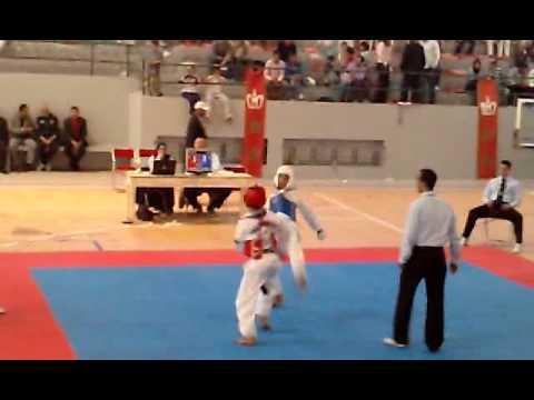 abtal taekwondo youssoufia