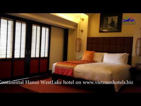 InterContinental Hotel Hanoi Westlake
