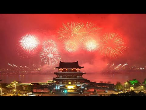chinese fireworks to invest or not to The chinese fireworks industry- revised date october 8th 2012 1 issue identification: jerry yu is considering whether to invest in liuyang fireworks factory, so he made an evaluation of the chinese firework industry.