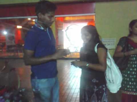 Sudhir's birthday bash