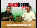 Match Fishing interview with Fish 'O' Mania champ Mick Bull