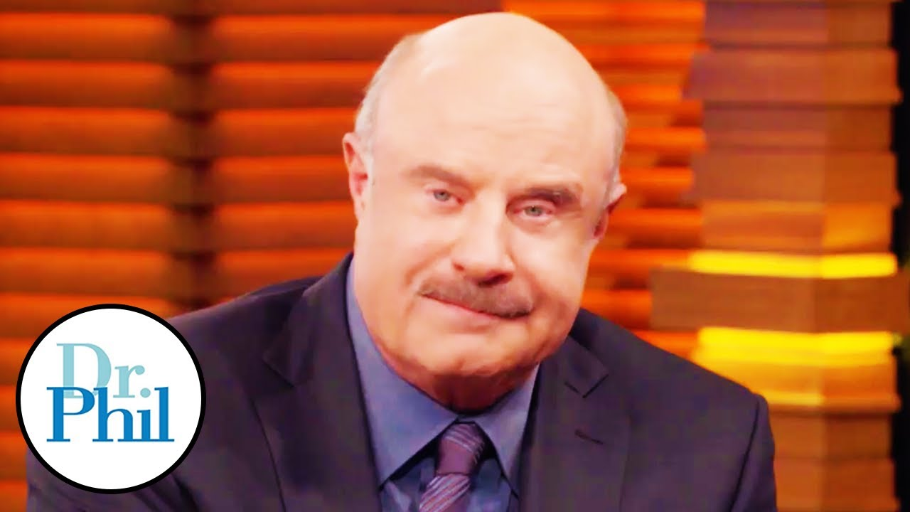 Dr. Phil Tells Couple What Is Making Them Believe A Neighbor Is Poisoning Them (Part 5)