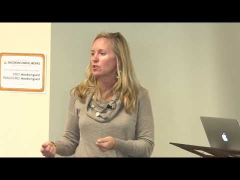 Tech Talk: Careers & Growing Demand in Data Analytics with Cheryl Richards