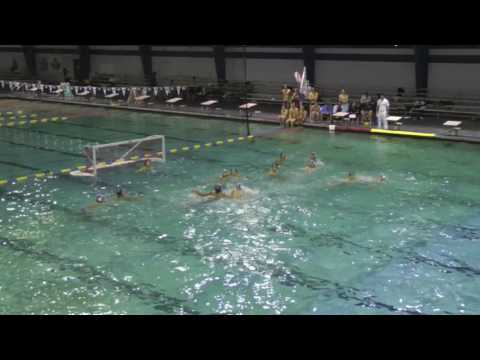 STA vs Dr Phillips Mens Water Polo 3 3 2017
