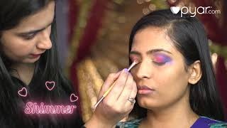 Perfect Party Look   Beauty & Makeup   Perfect! by Pyar.com