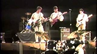 Battle of the Bands 1987 - Stevenson High School, Livonia Michigan
