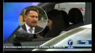 Miles de accidentes por uso de teléfonos al volante
