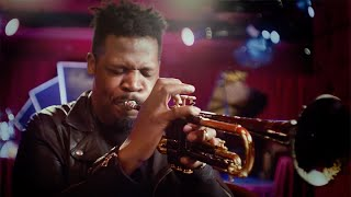 The story of a very special instrument, played here by contemporary jazz star keyon harrold, who can be heard on soundtrack for 'miles ahead', 2015 m...