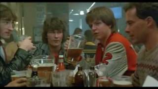 Youngblood Bar 1986 Trailer