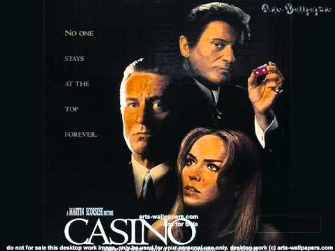 Casino - Opening Theme