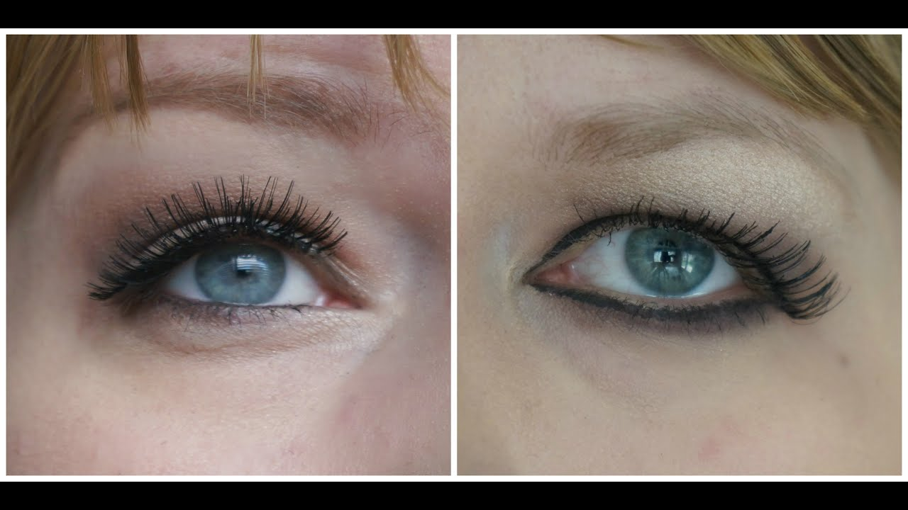 Hooded Eye Dos And Donts Fix Droopy Looking Eyes Youtube