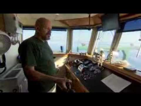 Tour the R/V Weatherbird II