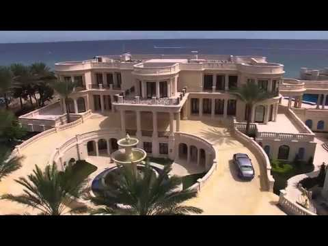 Florida mansion Le Palais Royal comes with $159m price tag