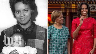 From Chicago to the White House: The life of Michelle Obama's mother