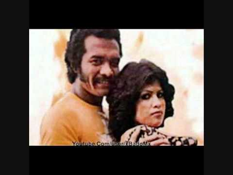Broery Marantika & Sharifah Aini - Seiring Dan Sejalan (Bezhang Discodutch Remix)