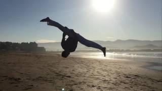 capoeira music a liao la laue mestre barrao