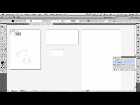 10 Random Adobe Illustrator CS5 Tips & Techniques