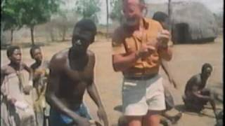 Roger Whittaker Kenyan safari Part 1