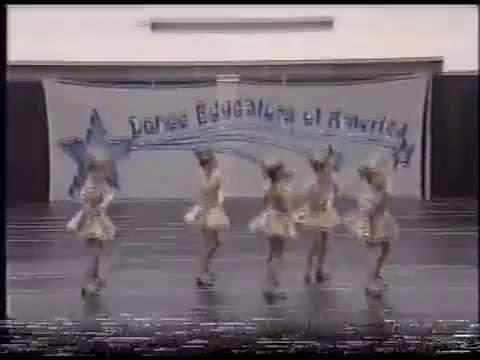 2001 KDS Dance Company @ Dance Educators of America