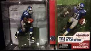McFarlane NFL New York Giants