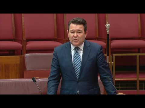 TREASURY LAWS AMENDMENT ENTERPRISE TAX PLAN BILL 2016 Speech – Week March 27 2017