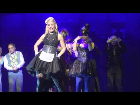 DEUTSCHES THEATER MUNICH  Rocky Horror Show  04 03 2015