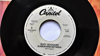 Somewhere Between , Suzy Bogguss , 1988
