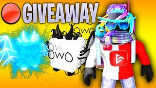 🔴CHILLED BUBBLE GUM SIMULATOR GIVEAWAY + ASK ME QUESTIONS🔴