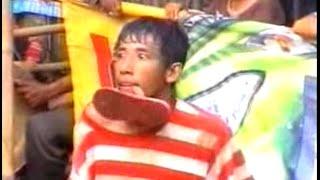 REOG BENDRONG GENI di Rasulan Bersih Desa Celep (Reog Bendrong Geni Celep)