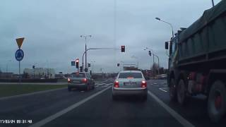 Trasa 3 z komentarzem  Lublin