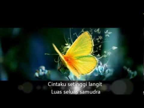 Taxi Band - Demi Kamu - with lyric by Deyanna Comely.wmv