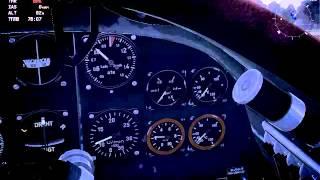 Манометр давления топлива у He-112B-0