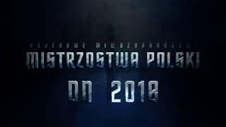 Bojerowe Mistrzostwa Polski DN 2018
