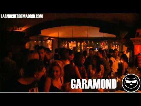 Garamond - Las Noches De Madrid